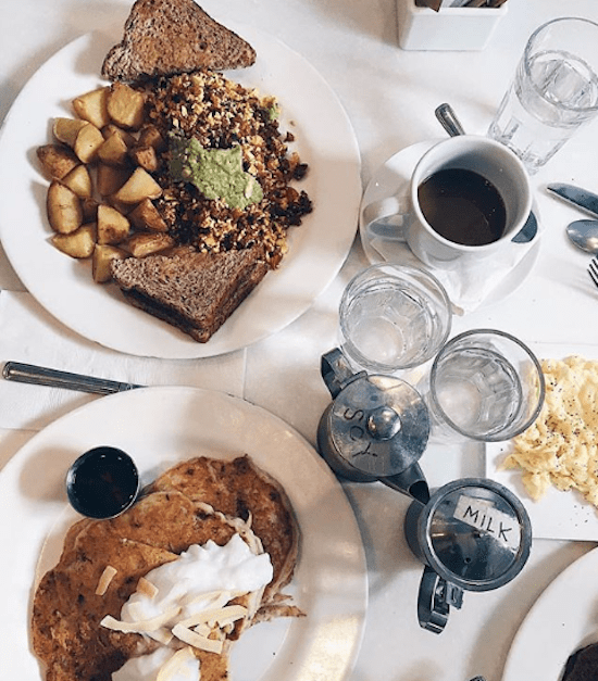 10 Vegan Restaurants In San Francisco That Are Worth The Buzz