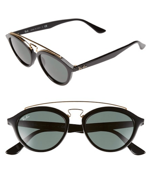 *10 Sunglasses Under $100 You Need This Spring