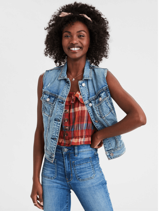 *10 Denim Items You Need This Spring