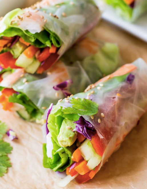 Pack These Lunches For Your Next Beach Day