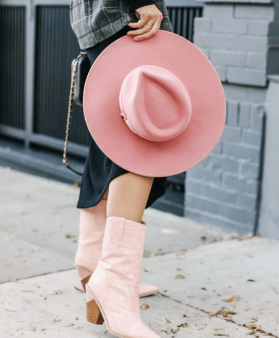 5 Hats You Absolutely Need To Have In Your Wardrobe