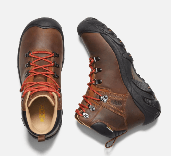 15 Best Hiking Boots For The Adventurous Woman