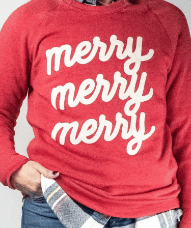 *15 Christmas Pajamas That Are Comfy And Cute