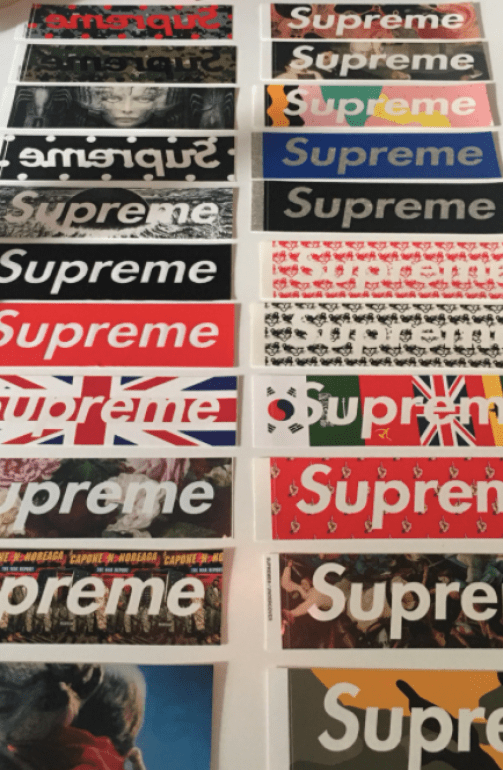 Top 10 Most Iconic Supreme New York Pieces