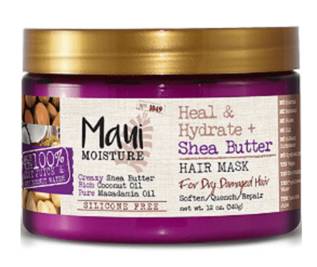 *Deep Conditioner That Will Have Your Hair Silky Smooth
