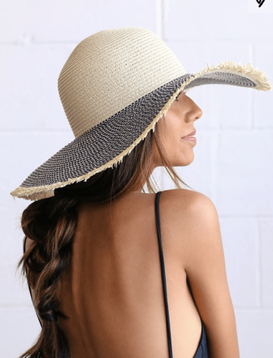 Amazing Summer Hair Accessories You Can Wear To The Beach