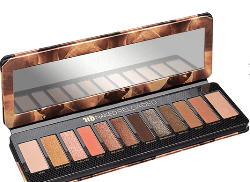 8 Eyeshadow Palettes You Just Can't Avoid Buying For This Summer