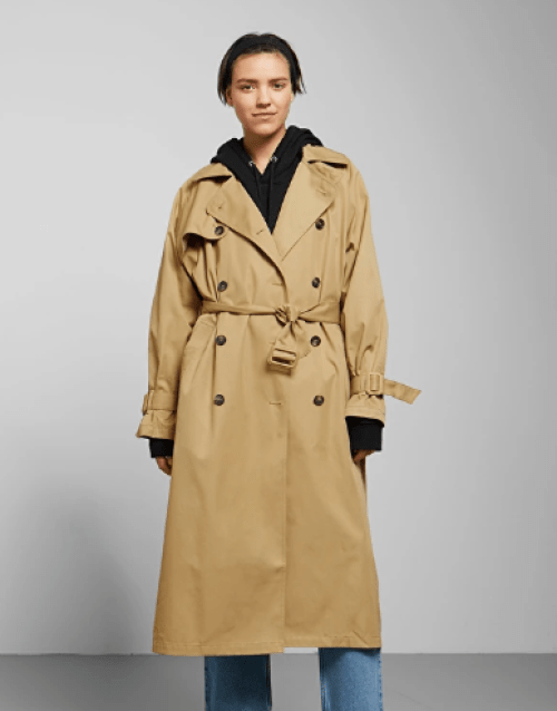 8 Autumn Jackets You Should Invest In