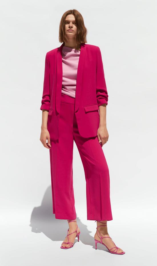6 Longline Blazer Looks To Spice Up Your Wardrobe