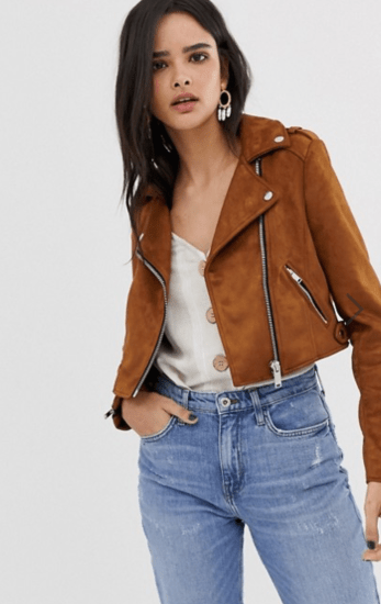 *6 Light Jackets Perfect For Transitioning Into Your Autumn Wardrobe