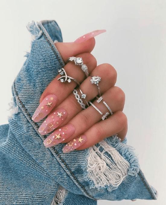 10 Nail Inspiration Pics To Take To Your Nail Tech