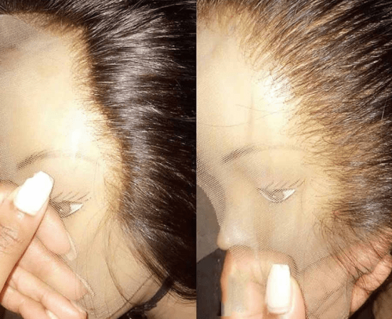 Easy Steps To Make A Lacefront Wig Look Real