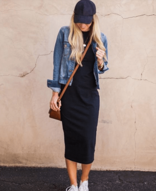 Chic Ways To Pull Off A Baseball Cap