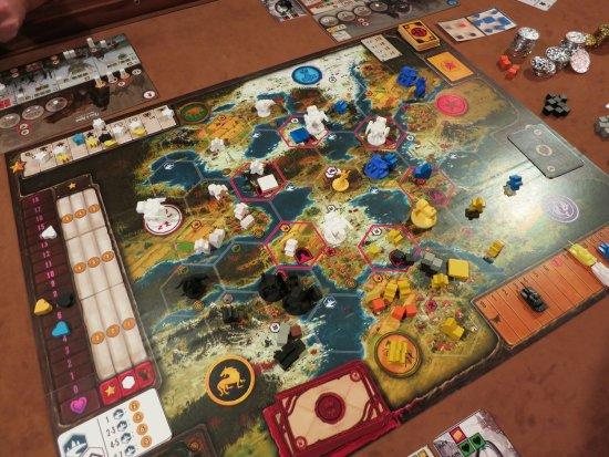 25 Board Games That Are Fun AF