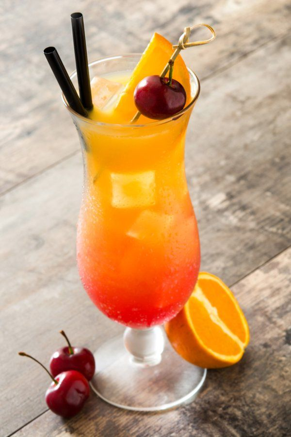 12 Of The Girliest Drinks You Can Order At A Bar