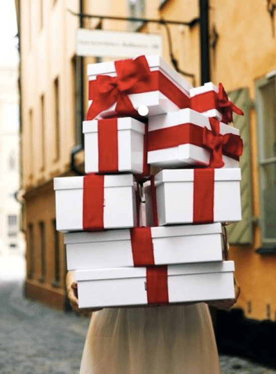 A Gift Guide For That One Difficult Relative Who Seems To Hate Everything