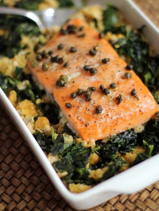10 Protein-Packed Dinner Recipes