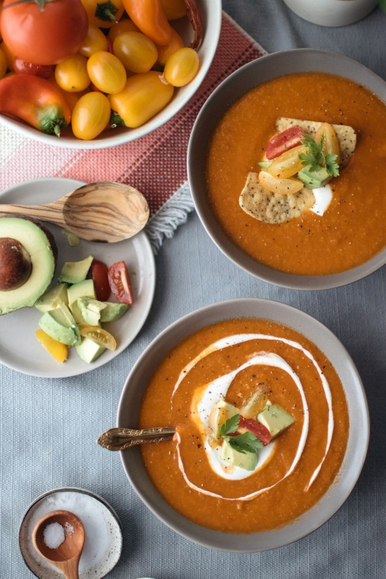 The Best Fall Soup Recipes You Have To Try This Year