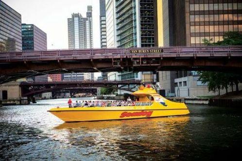 Best Outdoor Activities In Chicago To Enjoy The Warmer Weather