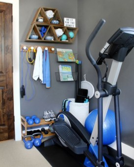 How to Get Exercise When Staying at Home