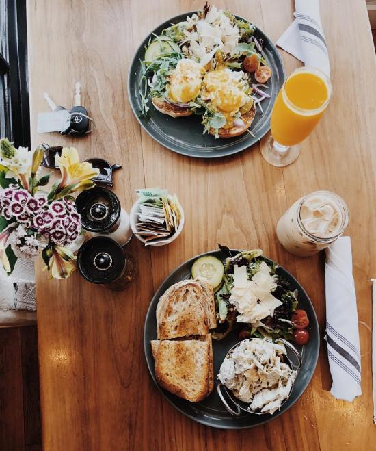 The Top Ten Places To Eat In San Diego