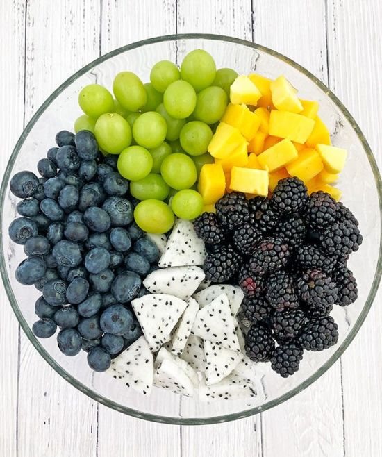 Fruit Salads To Make This Summer