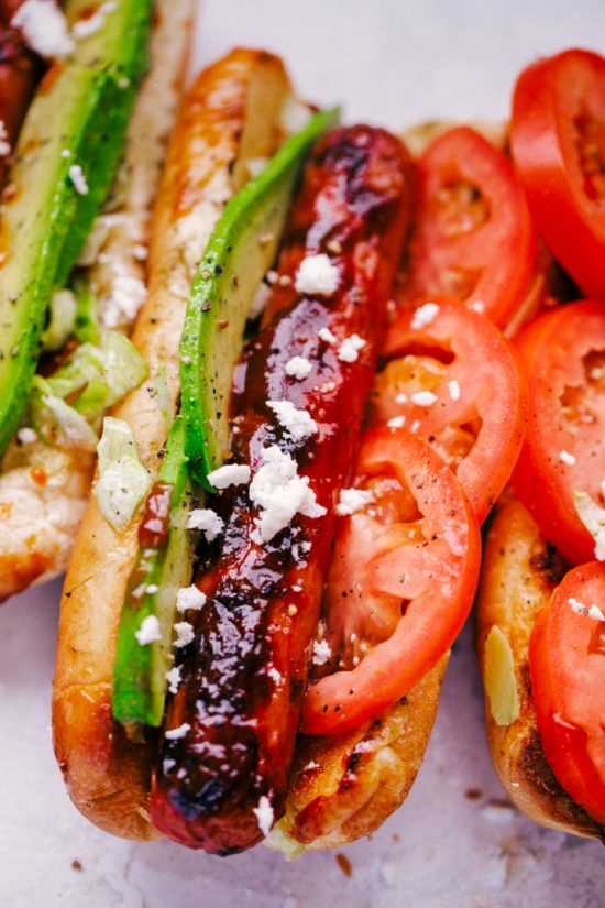 Traditional 4th Of July Foods Perfect For Celebrating America's Birthday