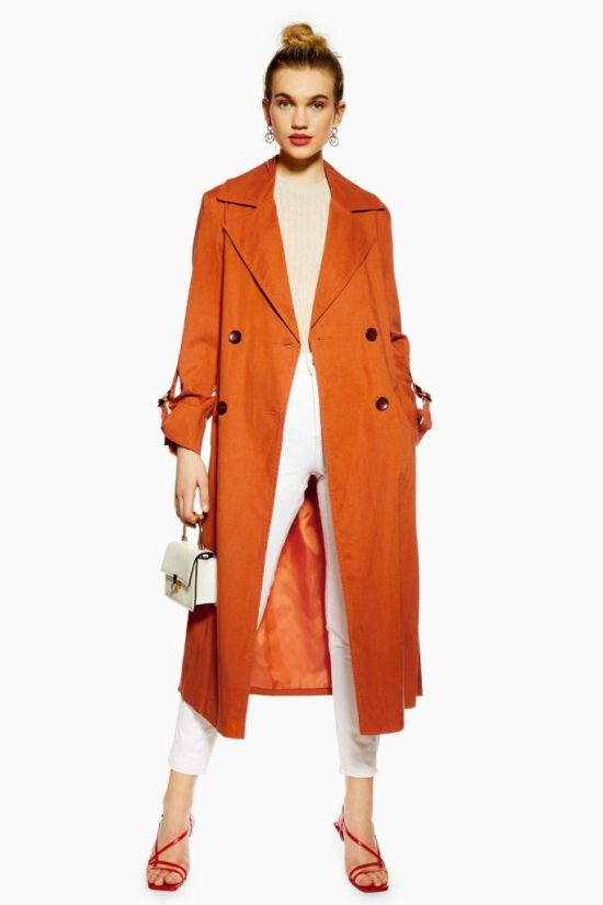 Best Trench Coats That Won't Break The Bank
