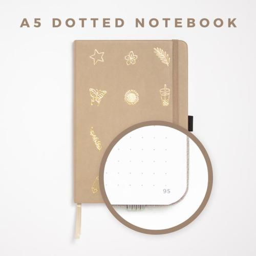 *10 Supplies You NEED If You Want To Start Bullet Journaling