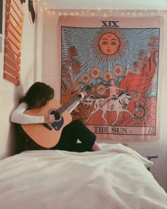 What Your Dorm Room Decor Says About You