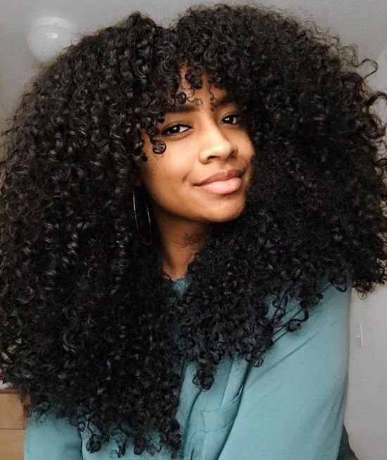 Spring 2020 Big Hair Trends Are In And They're Bigger Than Ever