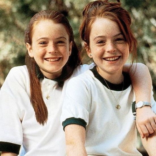 10 Adorable Disney Films You Need To Watch With Your SO The Parent Trap