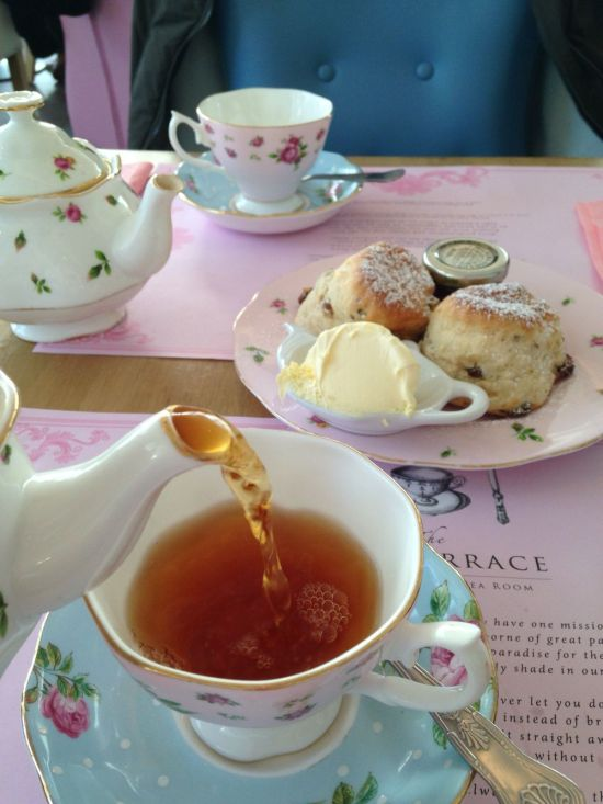 8 Classy Places In The South East To Enjoy A Fabulous Afternoon Tea