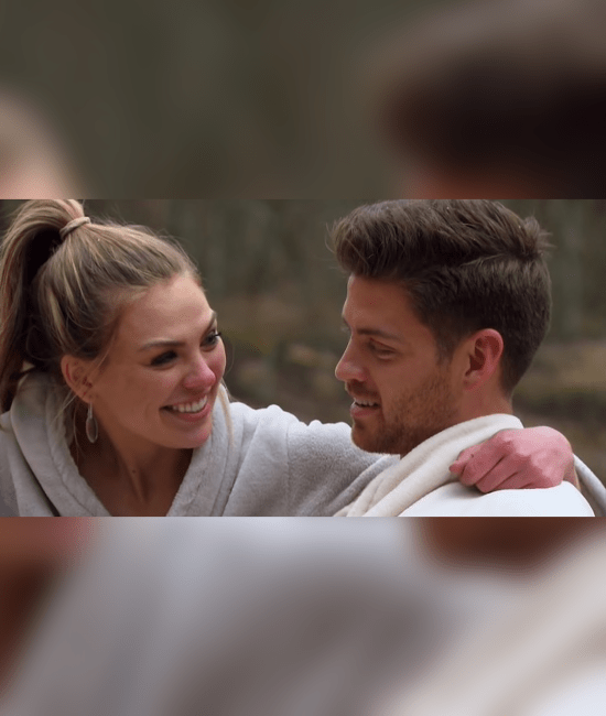 The Luke P. Show; Top 10 Luke P. Moments From The Bachelorette Heading Into The Men Tell All