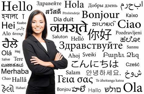 Translator Job
