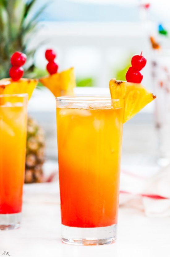 21 Drink Recipes To Make For Your 21st Birthday