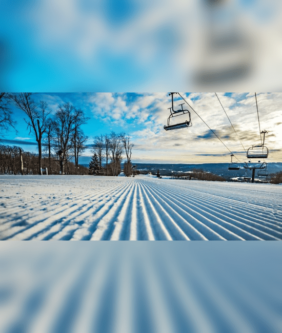 Underrated Destinations To Travel To For Skiing in the Winter