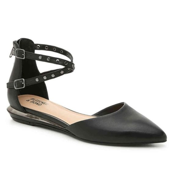 10 Pairs Of Flats That Are Just Perfect For Party Season