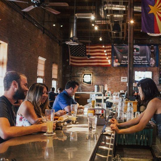 Best Bars To Go To In Kalamazoo, Michigan