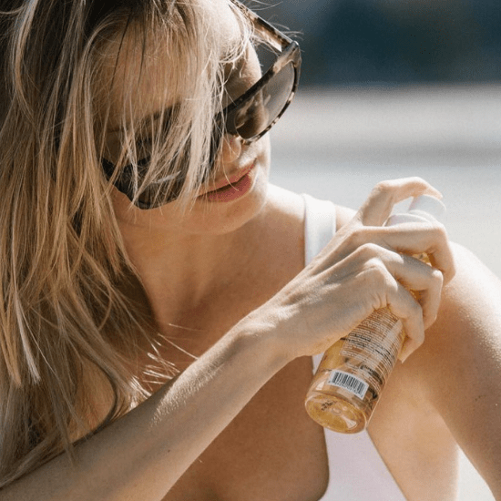 fight the sun with these sunscreen beauty products