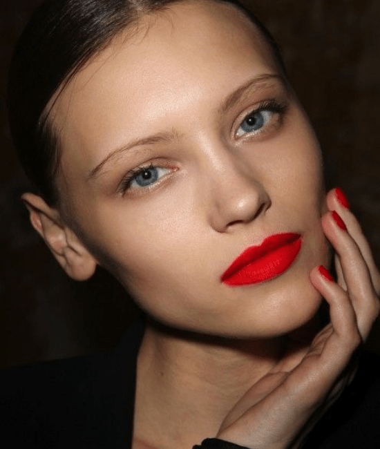 Spring 2019 Makeup Trends Everyone Will Be Wearing