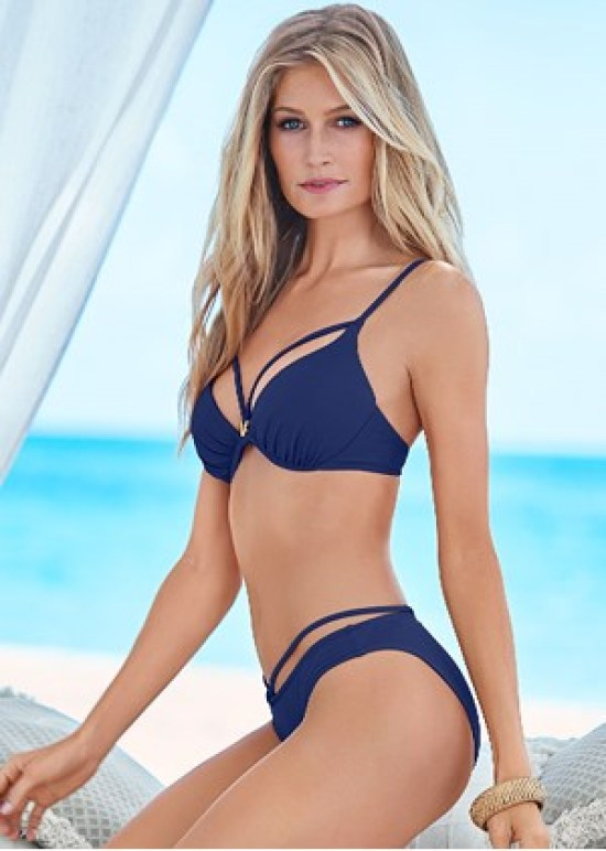 20 Sexy High Waisted Swimsuits To Wear All Summer Long