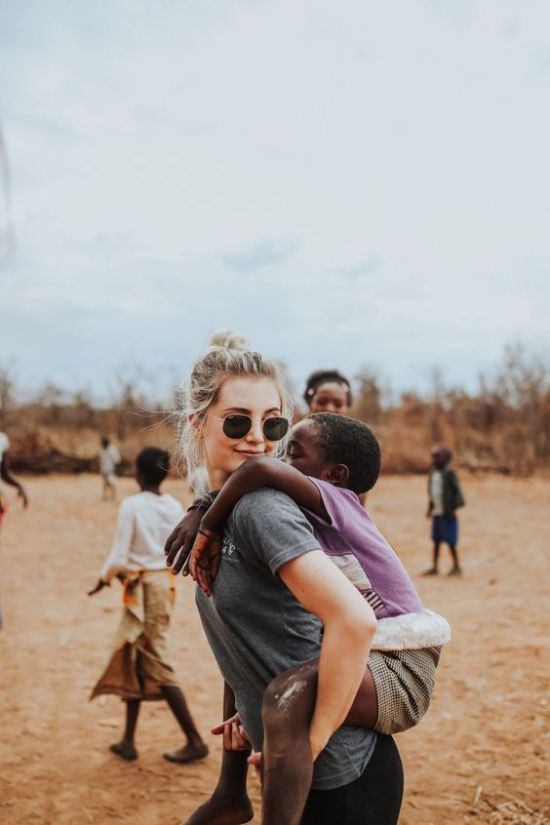 7 Things I Learned While Volunteering Overseas