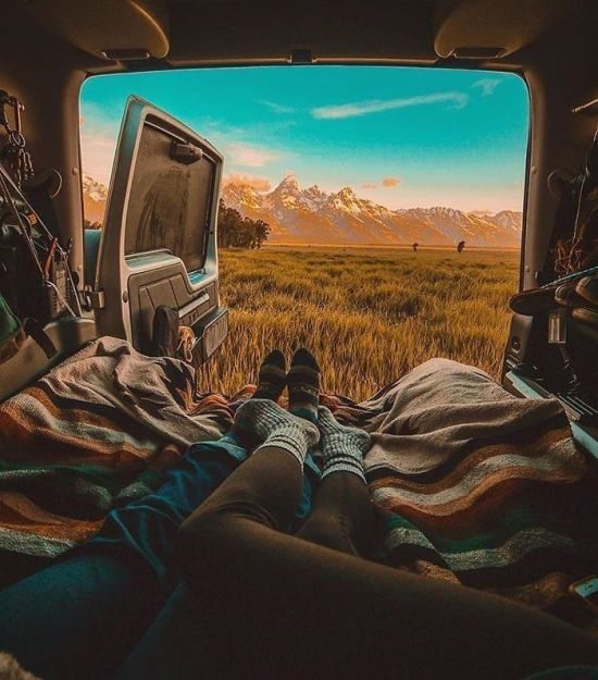 8 Reasons Why Road Trips Are The Best Way To Travel