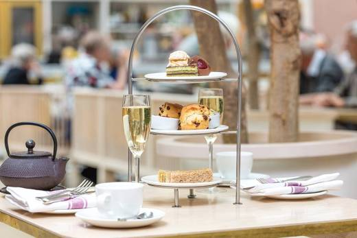 6 Budget-Friendly Afternoon Tea Places In London