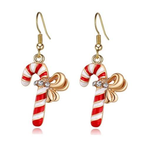 8 Festive Earrings To Wear For Christmas