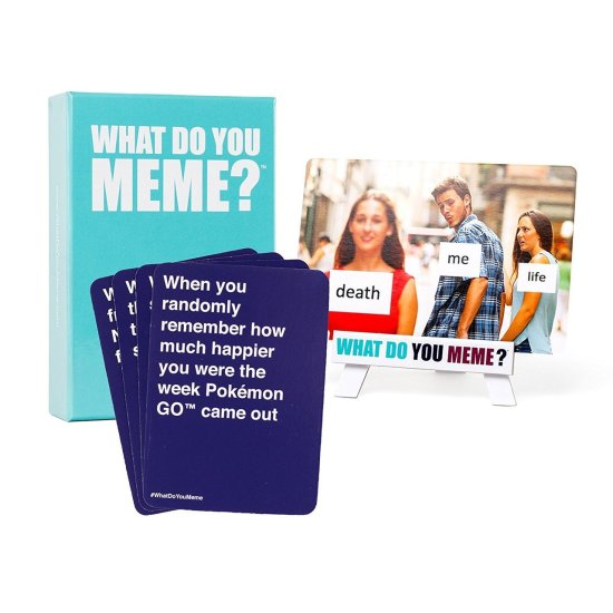 5 Fun Party Games That Aren't Cards Against Humanity