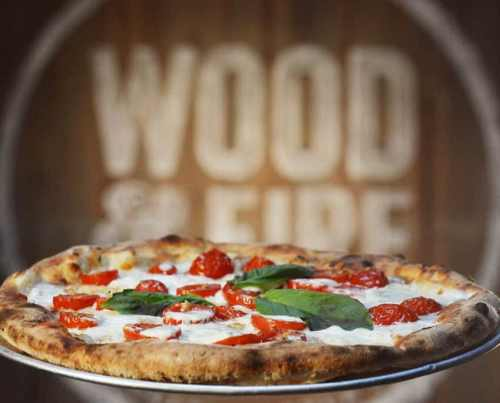 8 Delicious Pizzerias In (Or Near) Pleasantville