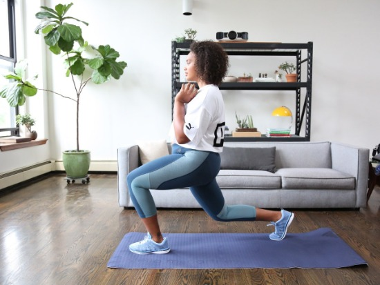 10 Ten Minute or Less Workouts You Can Do At Home