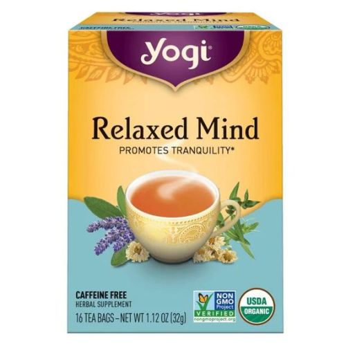 7 Calming Teas To Help You Wind Down After A Stressful Day